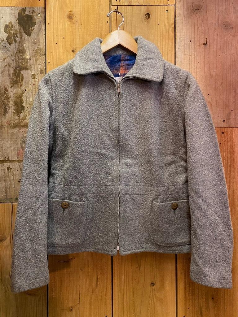 10月21日(水)マグネッツ大阪店Vintage入荷日!! #4 WoolSportsJkt編!! J.C.Penney Co.,Gordon,Field&Stream,FORTY BELOW,Pen_c0078587_15285255.jpg