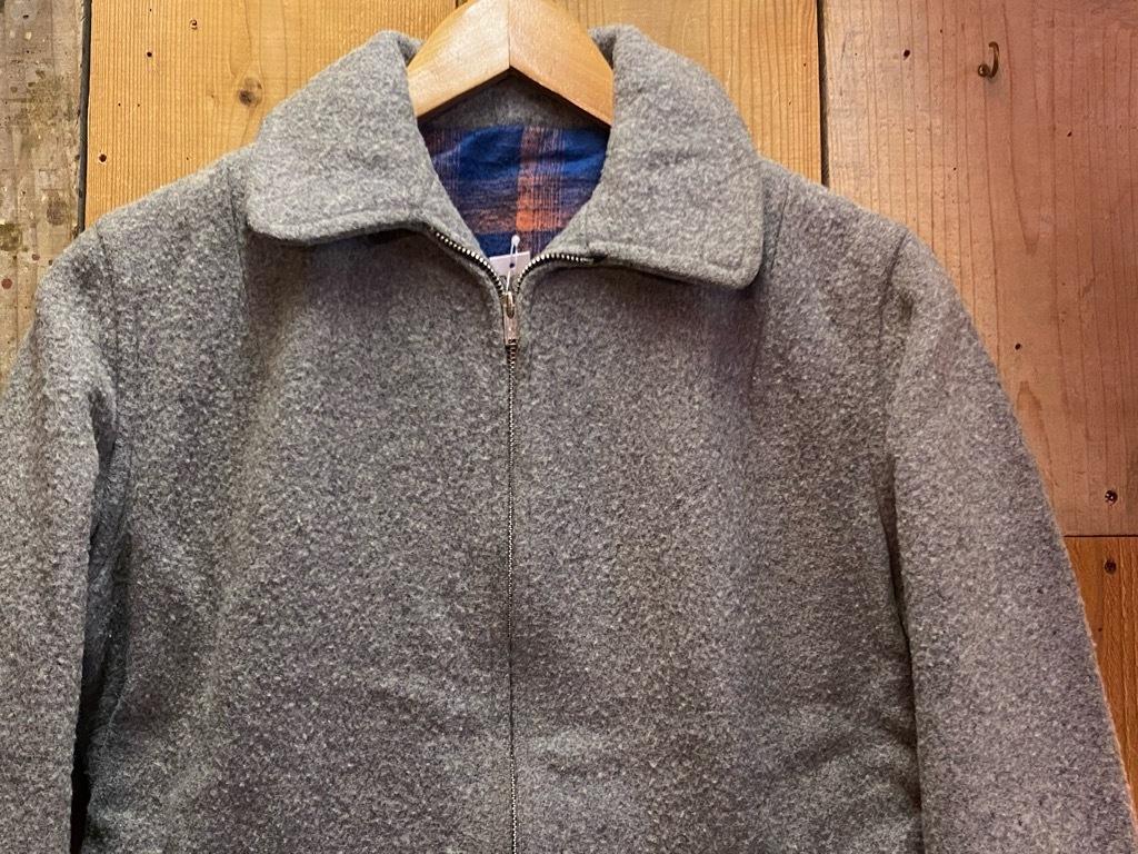 10月21日(水)マグネッツ大阪店Vintage入荷日!! #4 WoolSportsJkt編!! J.C.Penney Co.,Gordon,Field&Stream,FORTY BELOW,Pen_c0078587_15285423.jpg