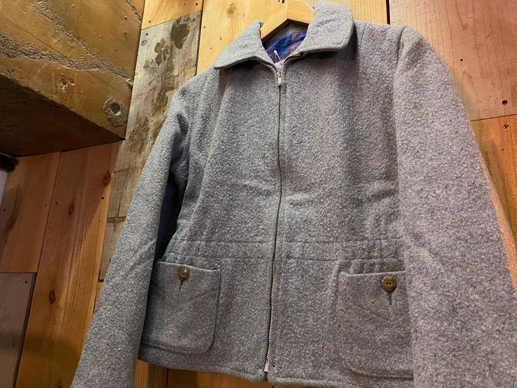 10月21日(水)マグネッツ大阪店Vintage入荷日!! #4 WoolSportsJkt編!! J.C.Penney Co.,Gordon,Field&Stream,FORTY BELOW,Pen_c0078587_15285601.jpg