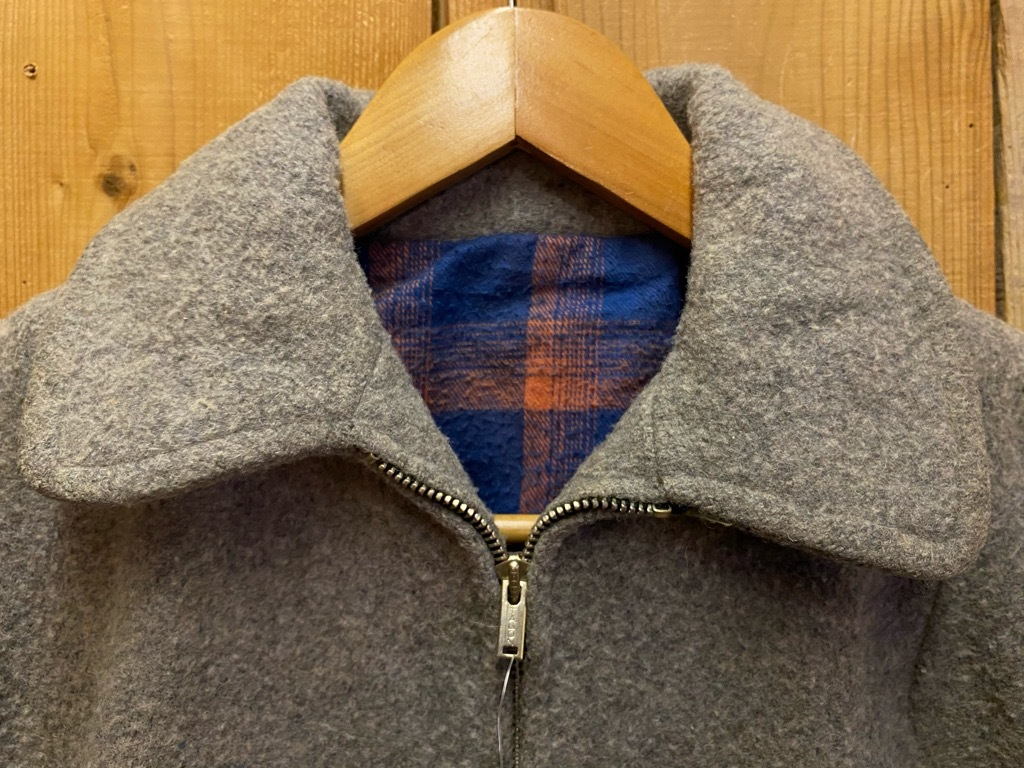 10月21日(水)マグネッツ大阪店Vintage入荷日!! #4 WoolSportsJkt編!! J.C.Penney Co.,Gordon,Field&Stream,FORTY BELOW,Pen_c0078587_15285759.jpg