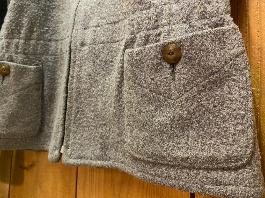 10月21日(水)マグネッツ大阪店Vintage入荷日!! #4 WoolSportsJkt編!! J.C.Penney Co.,Gordon,Field&Stream,FORTY BELOW,Pen_c0078587_15290404.jpg