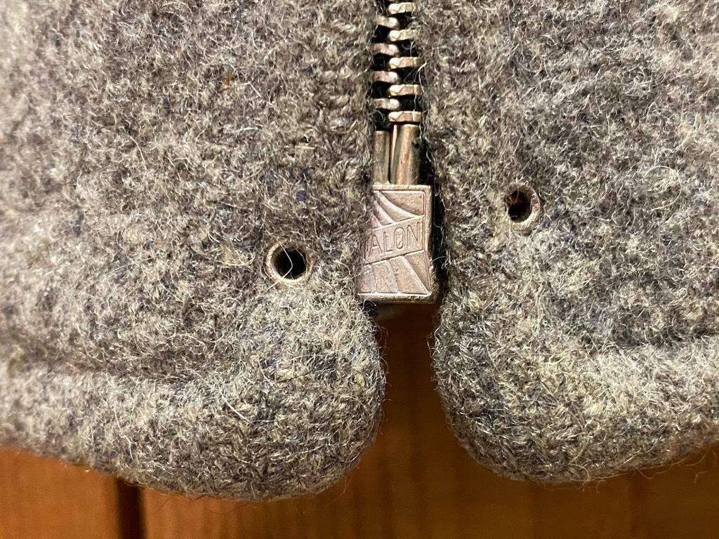 10月21日(水)マグネッツ大阪店Vintage入荷日!! #4 WoolSportsJkt編!! J.C.Penney Co.,Gordon,Field&Stream,FORTY BELOW,Pen_c0078587_15290700.jpg