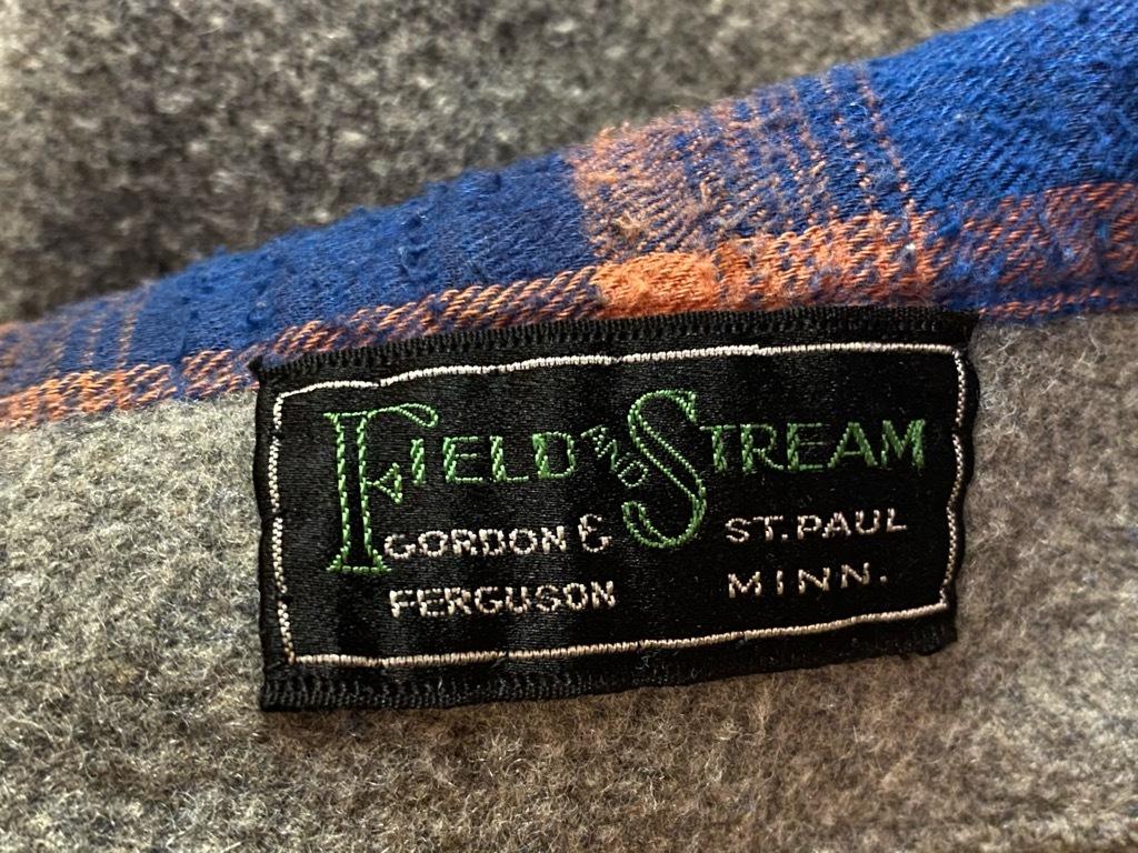 10月21日(水)マグネッツ大阪店Vintage入荷日!! #4 WoolSportsJkt編!! J.C.Penney Co.,Gordon,Field&Stream,FORTY BELOW,Pen_c0078587_15291200.jpg