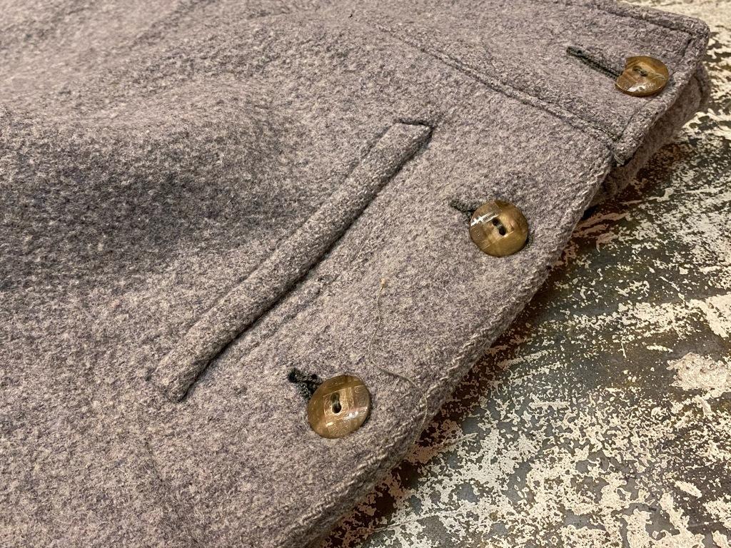 10月21日(水)マグネッツ大阪店Vintage入荷日!! #4 WoolSportsJkt編!! J.C.Penney Co.,Gordon,Field&Stream,FORTY BELOW,Pen_c0078587_15302632.jpg