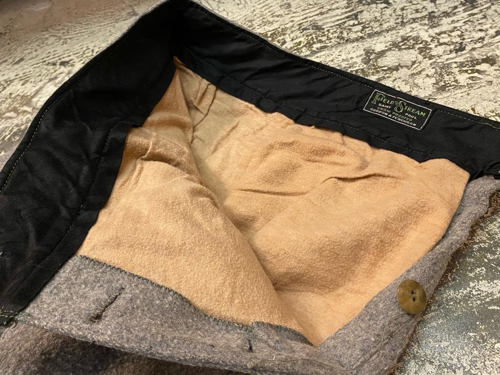 10月21日(水)マグネッツ大阪店Vintage入荷日!! #4 WoolSportsJkt編!! J.C.Penney Co.,Gordon,Field&Stream,FORTY BELOW,Pen_c0078587_15302917.jpg