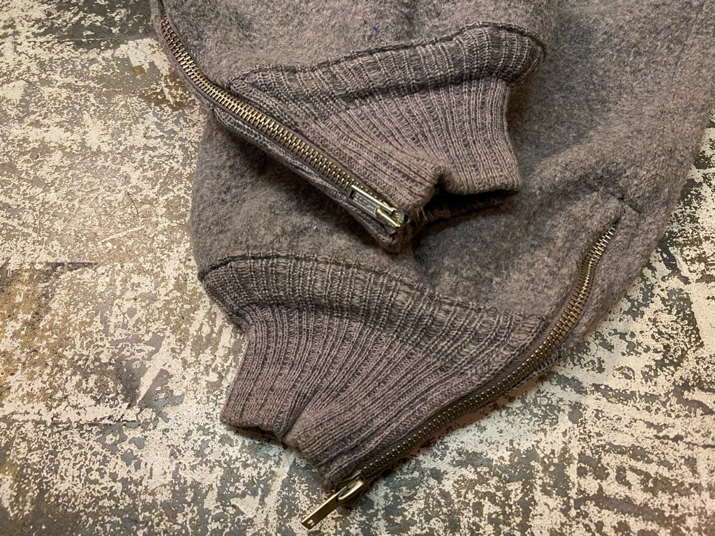 10月21日(水)マグネッツ大阪店Vintage入荷日!! #4 WoolSportsJkt編!! J.C.Penney Co.,Gordon,Field&Stream,FORTY BELOW,Pen_c0078587_15303526.jpg