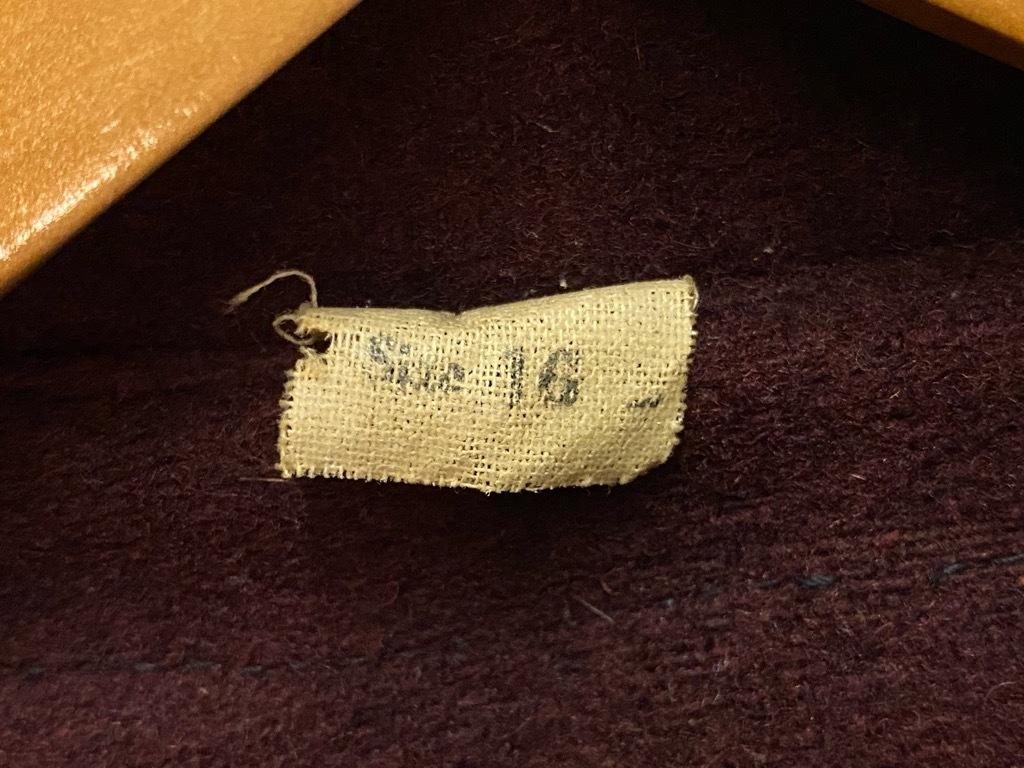 10月21日(水)マグネッツ大阪店Vintage入荷日!! #4 WoolSportsJkt編!! J.C.Penney Co.,Gordon,Field&Stream,FORTY BELOW,Pen_c0078587_15554525.jpg