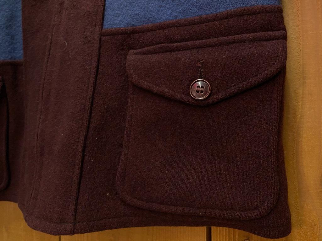 10月21日(水)マグネッツ大阪店Vintage入荷日!! #4 WoolSportsJkt編!! J.C.Penney Co.,Gordon,Field&Stream,FORTY BELOW,Pen_c0078587_15554760.jpg