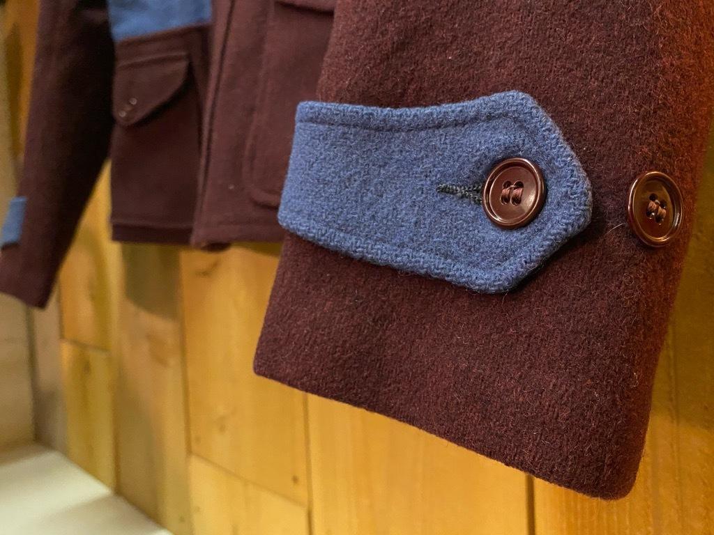 10月21日(水)マグネッツ大阪店Vintage入荷日!! #4 WoolSportsJkt編!! J.C.Penney Co.,Gordon,Field&Stream,FORTY BELOW,Pen_c0078587_15554987.jpg