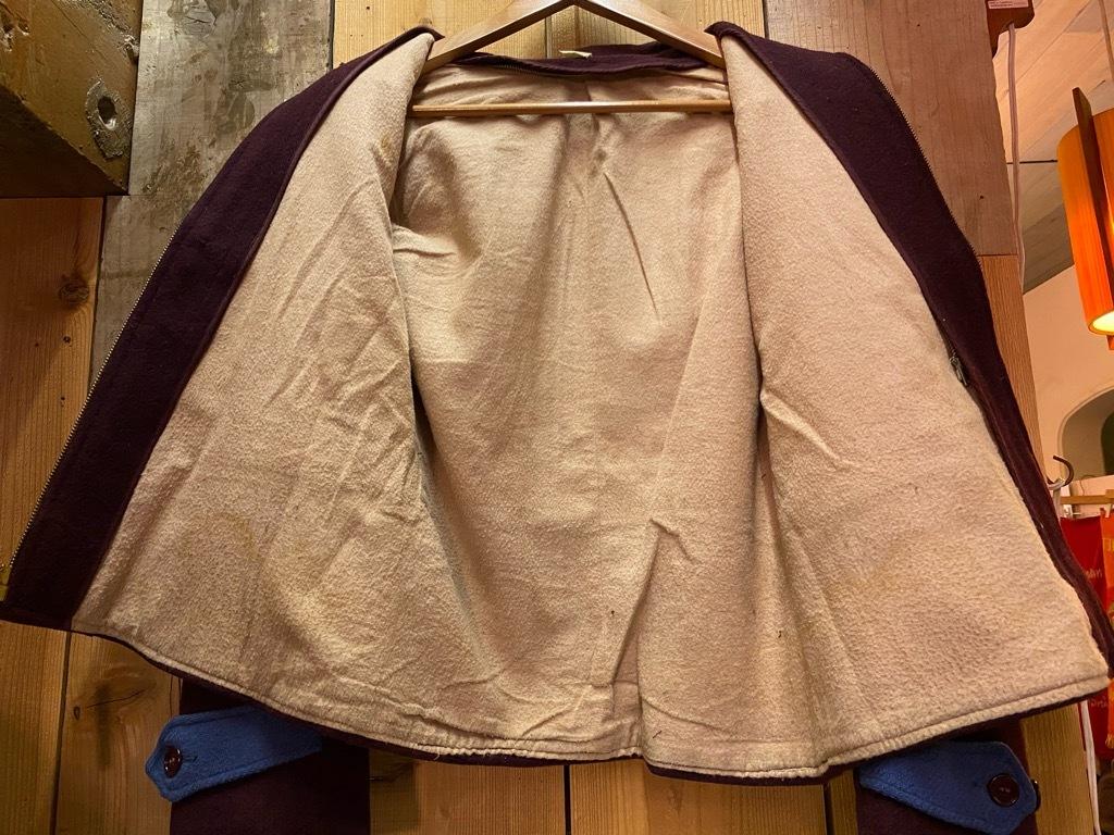 10月21日(水)マグネッツ大阪店Vintage入荷日!! #4 WoolSportsJkt編!! J.C.Penney Co.,Gordon,Field&Stream,FORTY BELOW,Pen_c0078587_15555482.jpg