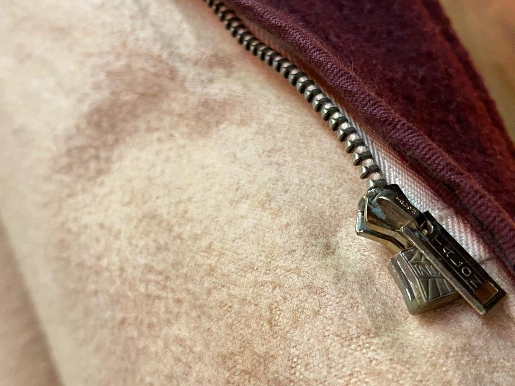 10月21日(水)マグネッツ大阪店Vintage入荷日!! #4 WoolSportsJkt編!! J.C.Penney Co.,Gordon,Field&Stream,FORTY BELOW,Pen_c0078587_15555580.jpg