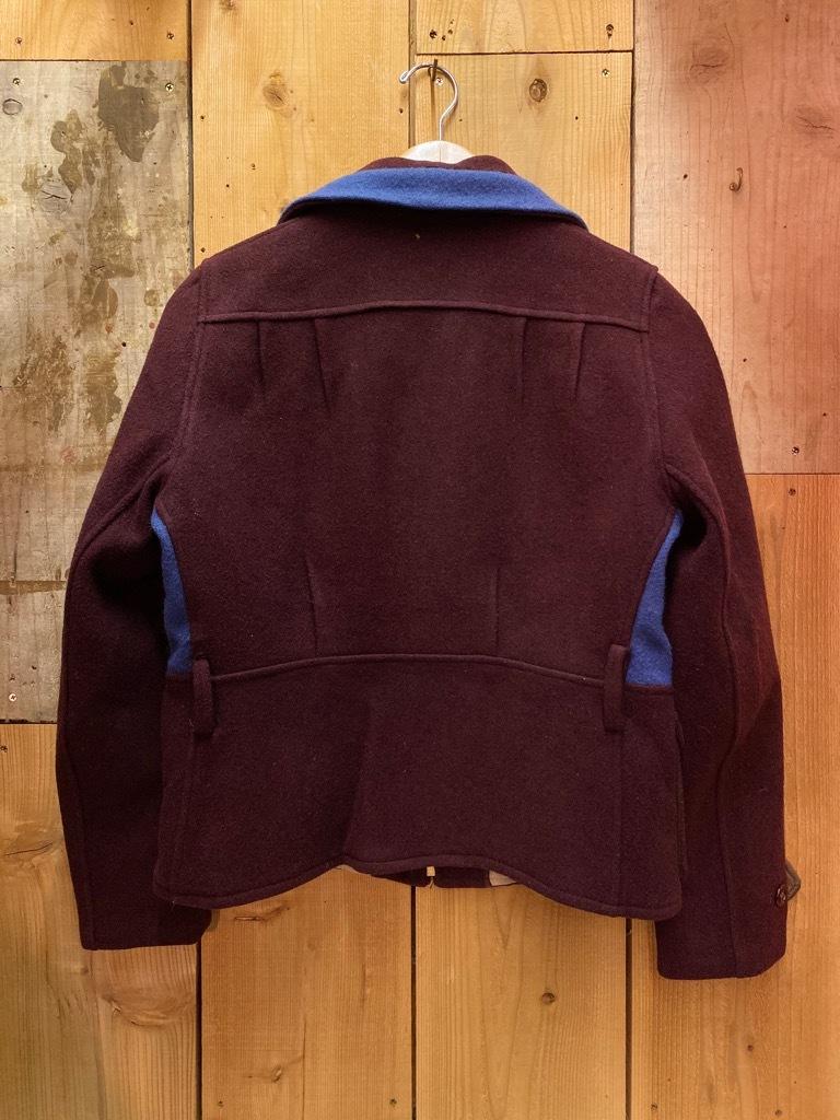 10月21日(水)マグネッツ大阪店Vintage入荷日!! #4 WoolSportsJkt編!! J.C.Penney Co.,Gordon,Field&Stream,FORTY BELOW,Pen_c0078587_15555764.jpg