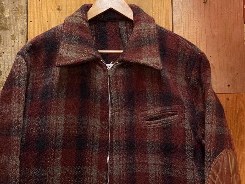 10月21日(水)マグネッツ大阪店Vintage入荷日!! #4 WoolSportsJkt編!! J.C.Penney Co.,Gordon,Field&Stream,FORTY BELOW,Pen_c0078587_15573173.jpg