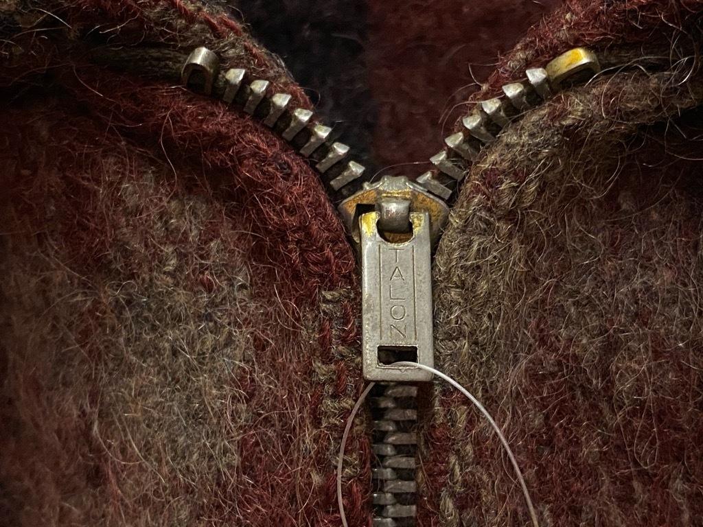 10月21日(水)マグネッツ大阪店Vintage入荷日!! #4 WoolSportsJkt編!! J.C.Penney Co.,Gordon,Field&Stream,FORTY BELOW,Pen_c0078587_15573741.jpg