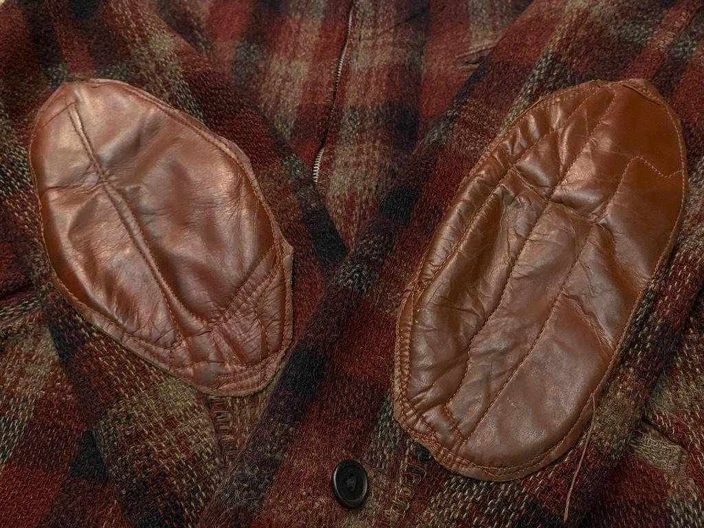 10月21日(水)マグネッツ大阪店Vintage入荷日!! #4 WoolSportsJkt編!! J.C.Penney Co.,Gordon,Field&Stream,FORTY BELOW,Pen_c0078587_15574130.jpg