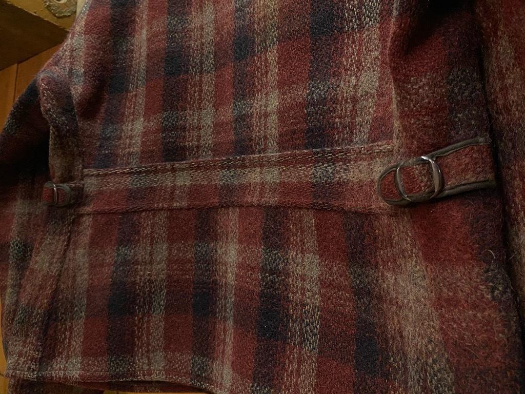 10月21日(水)マグネッツ大阪店Vintage入荷日!! #4 WoolSportsJkt編!! J.C.Penney Co.,Gordon,Field&Stream,FORTY BELOW,Pen_c0078587_15574816.jpg