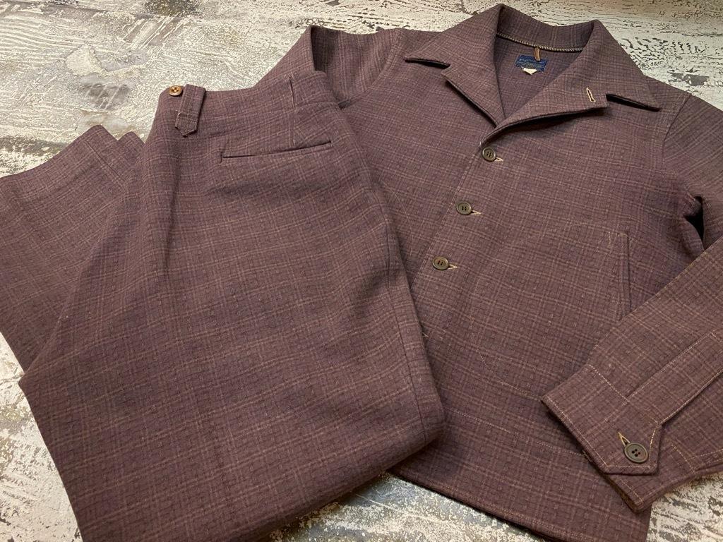 10月21日(水)マグネッツ大阪店Vintage入荷日!! #4 WoolSportsJkt編!! J.C.Penney Co.,Gordon,Field&Stream,FORTY BELOW,Pen_c0078587_17063420.jpg