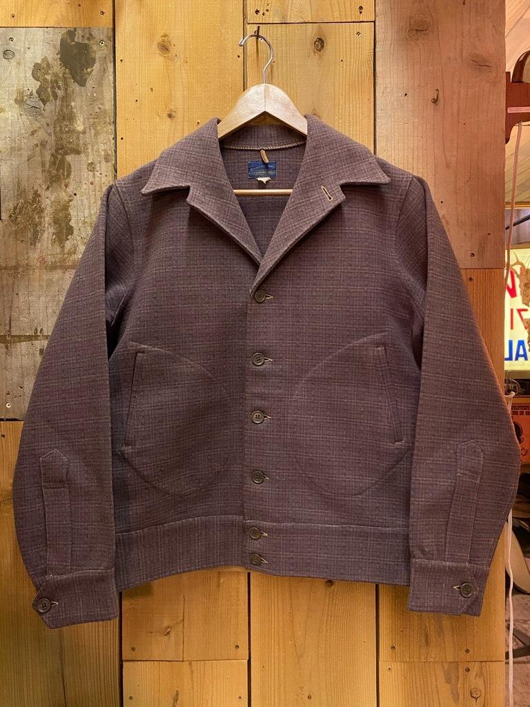 10月21日(水)マグネッツ大阪店Vintage入荷日!! #4 WoolSportsJkt編!! J.C.Penney Co.,Gordon,Field&Stream,FORTY BELOW,Pen_c0078587_17063863.jpg