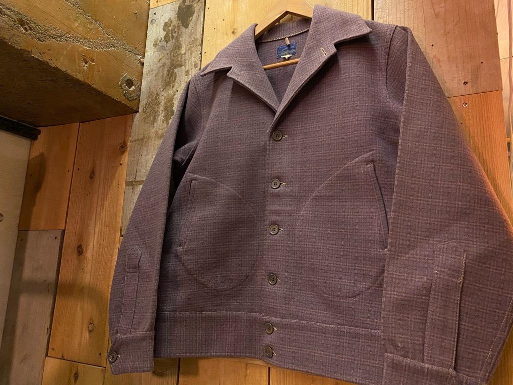 10月21日(水)マグネッツ大阪店Vintage入荷日!! #4 WoolSportsJkt編!! J.C.Penney Co.,Gordon,Field&Stream,FORTY BELOW,Pen_c0078587_17065630.jpg