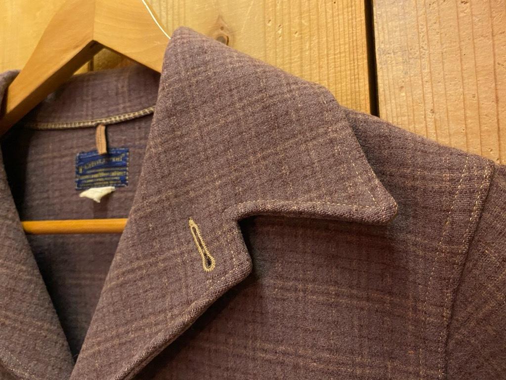 10月21日(水)マグネッツ大阪店Vintage入荷日!! #4 WoolSportsJkt編!! J.C.Penney Co.,Gordon,Field&Stream,FORTY BELOW,Pen_c0078587_17065899.jpg