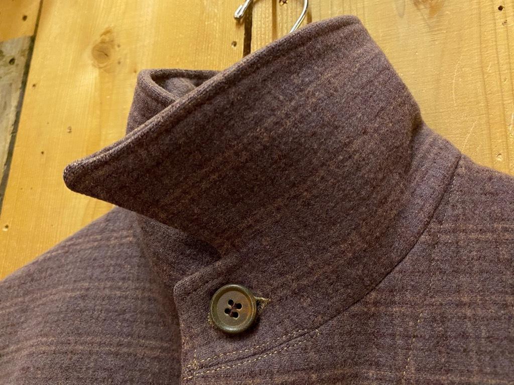 10月21日(水)マグネッツ大阪店Vintage入荷日!! #4 WoolSportsJkt編!! J.C.Penney Co.,Gordon,Field&Stream,FORTY BELOW,Pen_c0078587_17070195.jpg