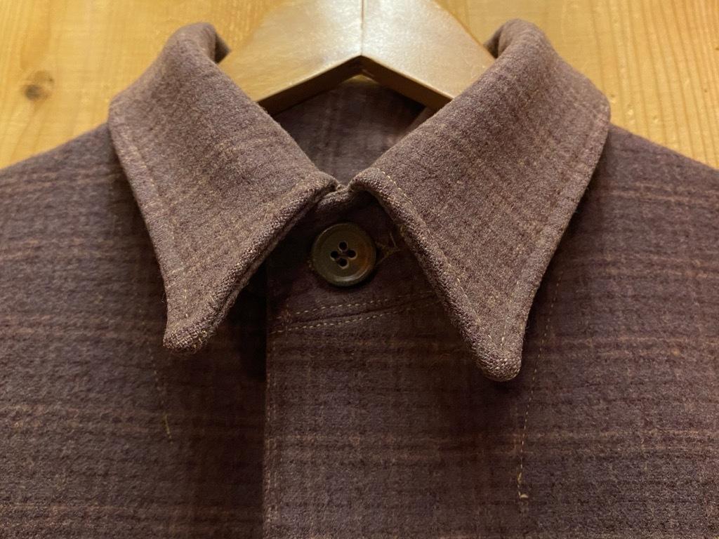 10月21日(水)マグネッツ大阪店Vintage入荷日!! #4 WoolSportsJkt編!! J.C.Penney Co.,Gordon,Field&Stream,FORTY BELOW,Pen_c0078587_17070396.jpg
