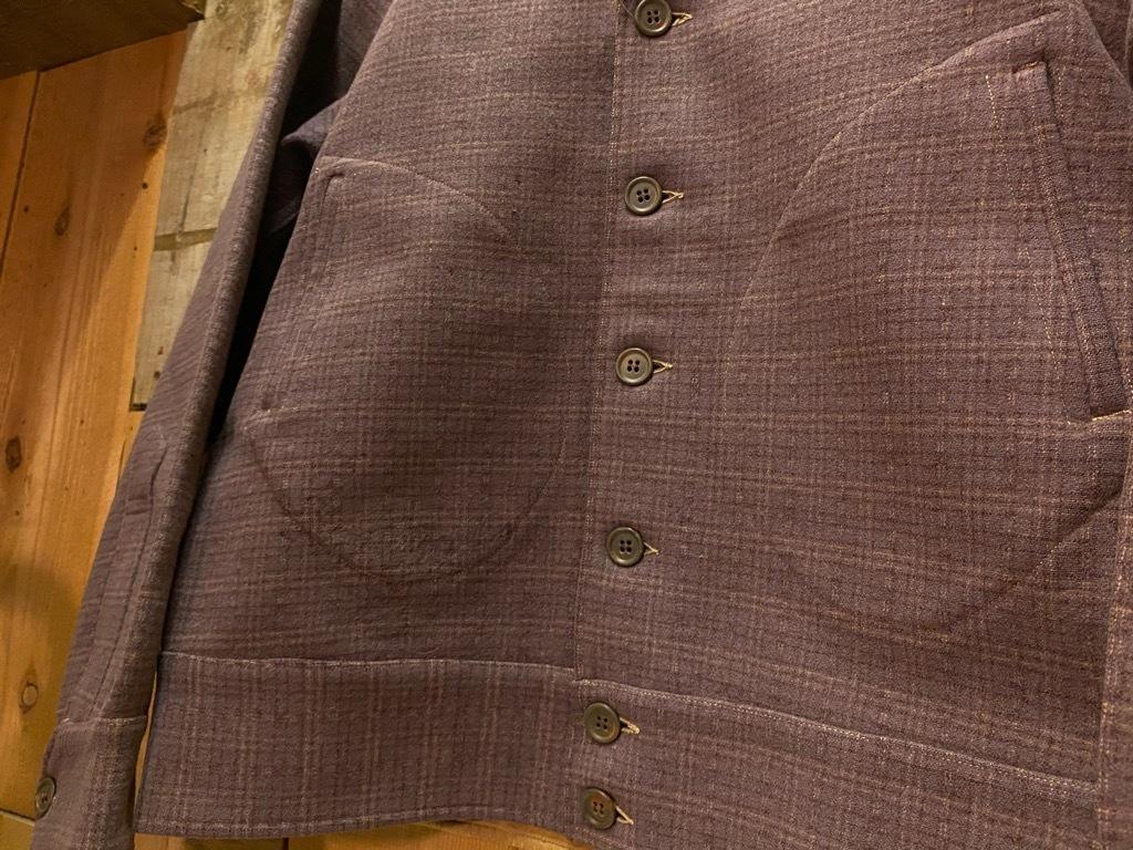 10月21日(水)マグネッツ大阪店Vintage入荷日!! #4 WoolSportsJkt編!! J.C.Penney Co.,Gordon,Field&Stream,FORTY BELOW,Pen_c0078587_17070590.jpg