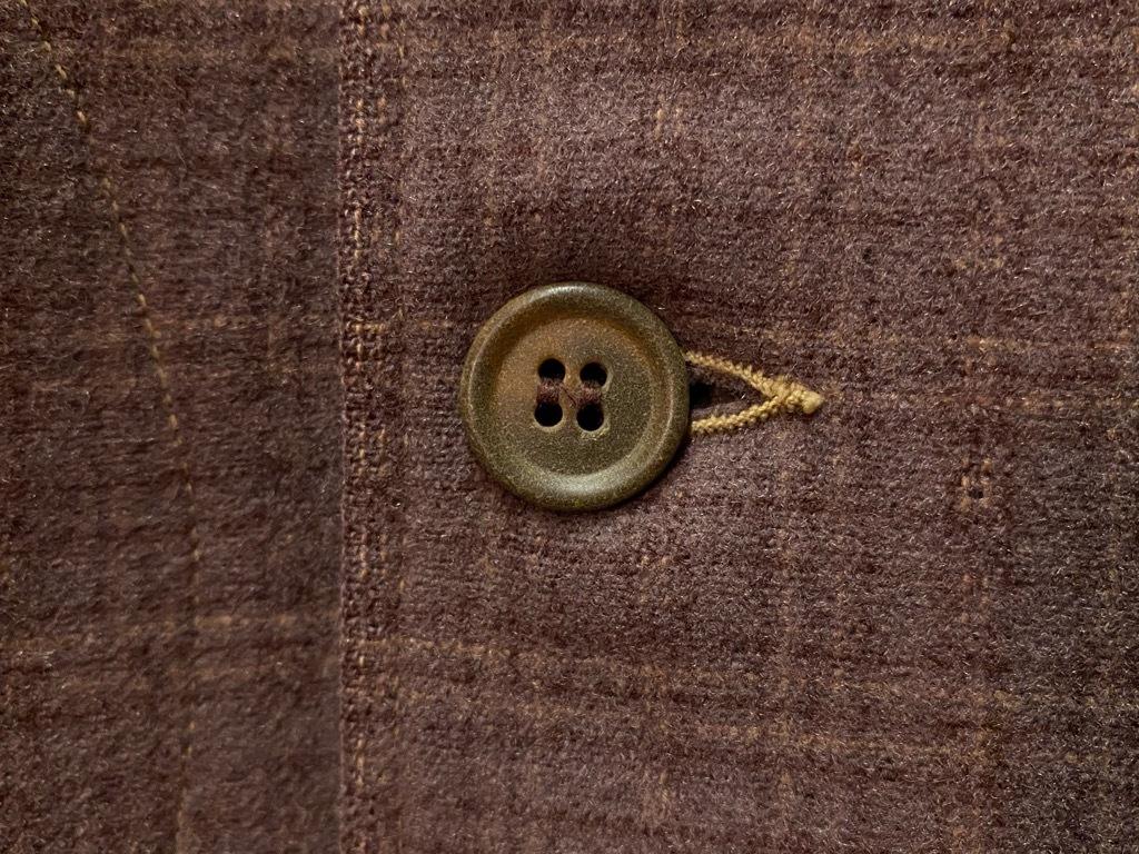 10月21日(水)マグネッツ大阪店Vintage入荷日!! #4 WoolSportsJkt編!! J.C.Penney Co.,Gordon,Field&Stream,FORTY BELOW,Pen_c0078587_17070700.jpg