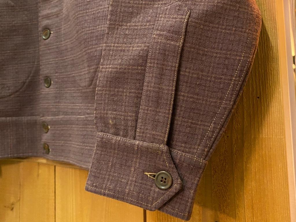 10月21日(水)マグネッツ大阪店Vintage入荷日!! #4 WoolSportsJkt編!! J.C.Penney Co.,Gordon,Field&Stream,FORTY BELOW,Pen_c0078587_17070909.jpg