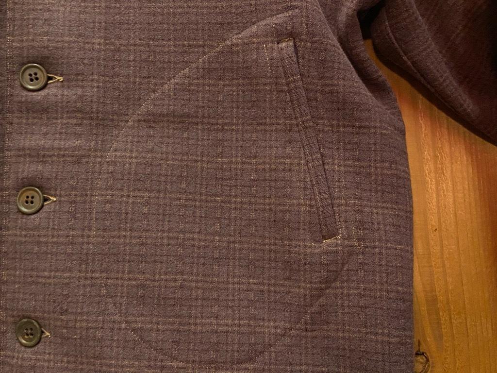 10月21日(水)マグネッツ大阪店Vintage入荷日!! #4 WoolSportsJkt編!! J.C.Penney Co.,Gordon,Field&Stream,FORTY BELOW,Pen_c0078587_17071114.jpg
