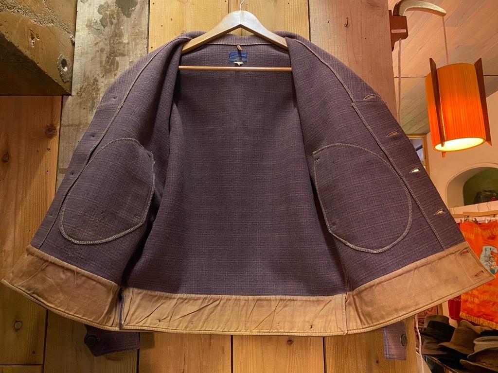10月21日(水)マグネッツ大阪店Vintage入荷日!! #4 WoolSportsJkt編!! J.C.Penney Co.,Gordon,Field&Stream,FORTY BELOW,Pen_c0078587_17071214.jpg