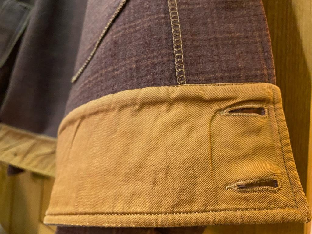 10月21日(水)マグネッツ大阪店Vintage入荷日!! #4 WoolSportsJkt編!! J.C.Penney Co.,Gordon,Field&Stream,FORTY BELOW,Pen_c0078587_17071472.jpg