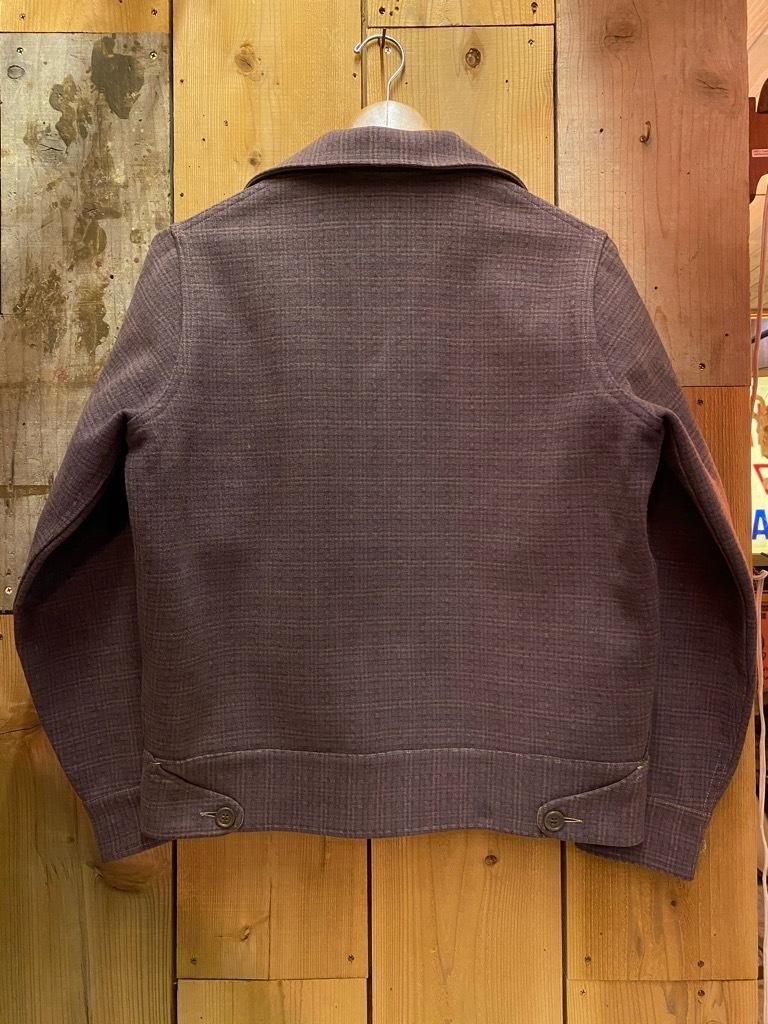 10月21日(水)マグネッツ大阪店Vintage入荷日!! #4 WoolSportsJkt編!! J.C.Penney Co.,Gordon,Field&Stream,FORTY BELOW,Pen_c0078587_17071661.jpg