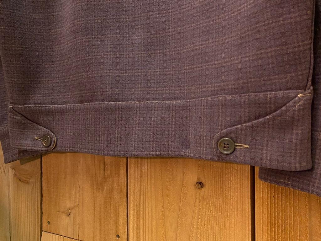 10月21日(水)マグネッツ大阪店Vintage入荷日!! #4 WoolSportsJkt編!! J.C.Penney Co.,Gordon,Field&Stream,FORTY BELOW,Pen_c0078587_17071944.jpg