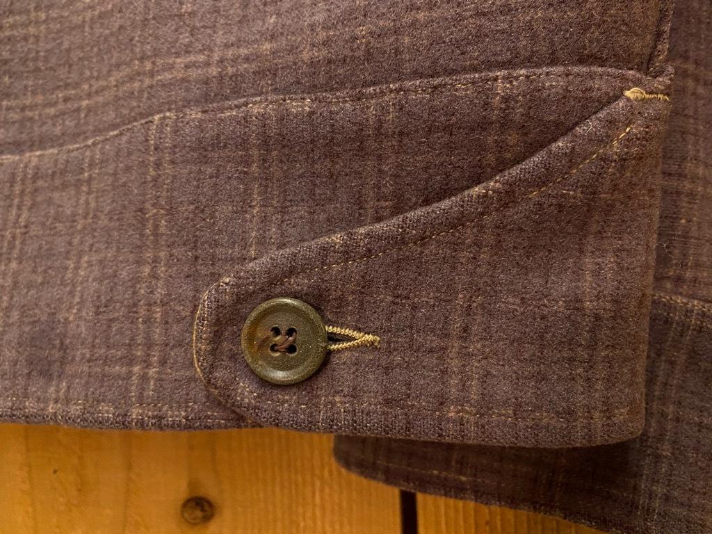 10月21日(水)マグネッツ大阪店Vintage入荷日!! #4 WoolSportsJkt編!! J.C.Penney Co.,Gordon,Field&Stream,FORTY BELOW,Pen_c0078587_17072255.jpg