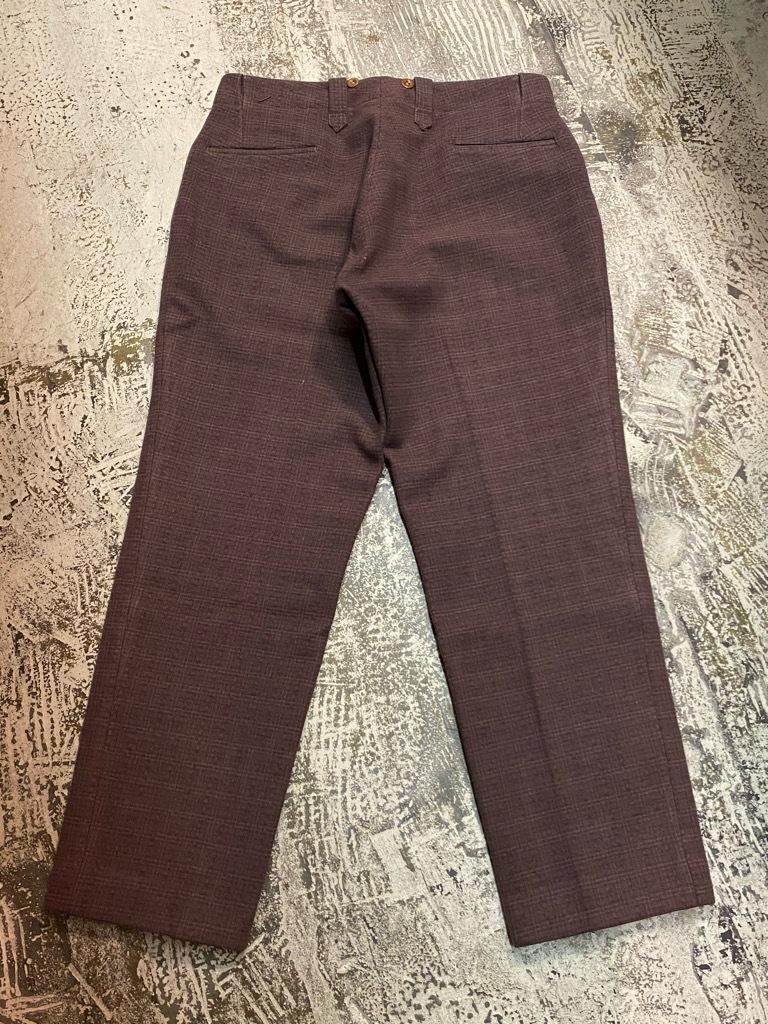 10月21日(水)マグネッツ大阪店Vintage入荷日!! #4 WoolSportsJkt編!! J.C.Penney Co.,Gordon,Field&Stream,FORTY BELOW,Pen_c0078587_17135177.jpg