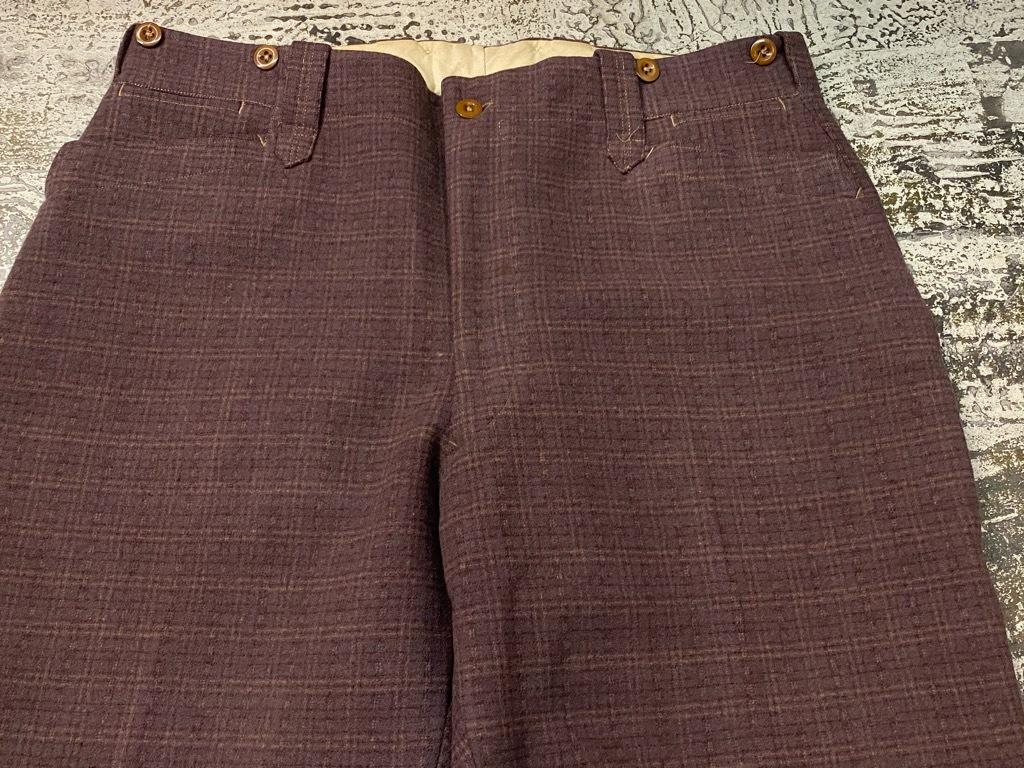10月21日(水)マグネッツ大阪店Vintage入荷日!! #4 WoolSportsJkt編!! J.C.Penney Co.,Gordon,Field&Stream,FORTY BELOW,Pen_c0078587_17135247.jpg