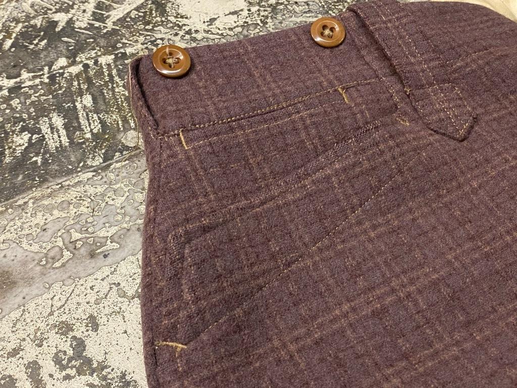 10月21日(水)マグネッツ大阪店Vintage入荷日!! #4 WoolSportsJkt編!! J.C.Penney Co.,Gordon,Field&Stream,FORTY BELOW,Pen_c0078587_17135463.jpg