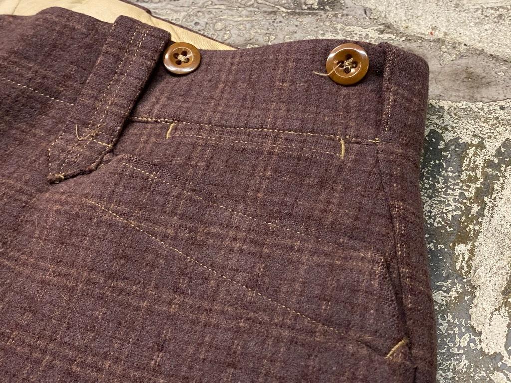 10月21日(水)マグネッツ大阪店Vintage入荷日!! #4 WoolSportsJkt編!! J.C.Penney Co.,Gordon,Field&Stream,FORTY BELOW,Pen_c0078587_17135605.jpg