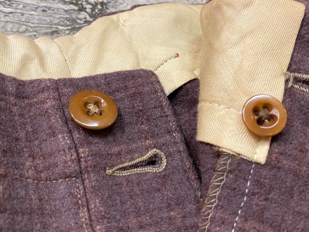 10月21日(水)マグネッツ大阪店Vintage入荷日!! #4 WoolSportsJkt編!! J.C.Penney Co.,Gordon,Field&Stream,FORTY BELOW,Pen_c0078587_17140033.jpg