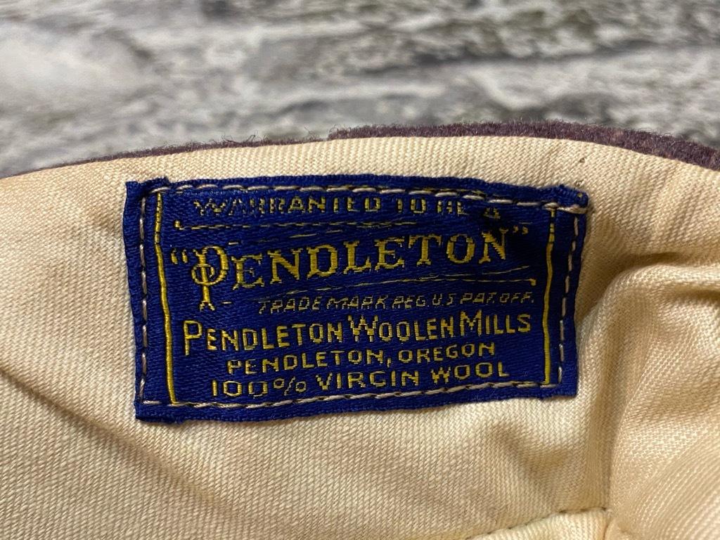 10月21日(水)マグネッツ大阪店Vintage入荷日!! #4 WoolSportsJkt編!! J.C.Penney Co.,Gordon,Field&Stream,FORTY BELOW,Pen_c0078587_17140133.jpg