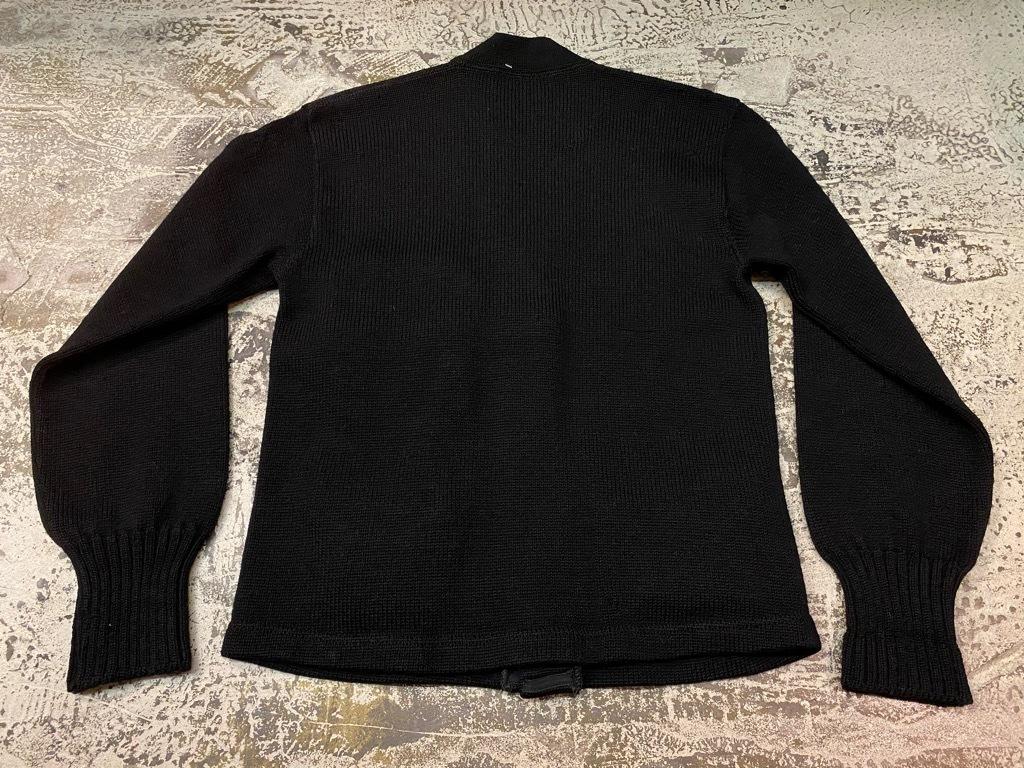 10月21日(水)マグネッツ大阪店Vintage入荷日!! #5 Athletic編!! HoodedBenchCoat,CorduroyJKT,Belt,AthleticSweater!!_c0078587_18295747.jpg