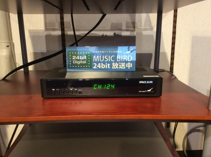 当店のオーディオ試聴機のセッティング状況です。_b0292692_17051901.jpg