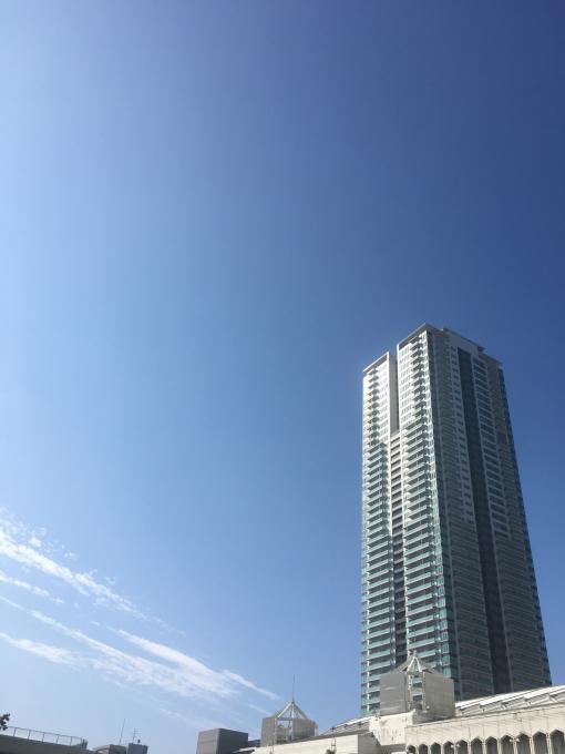秋晴れ〜す✨_c0162404_09570815.jpg