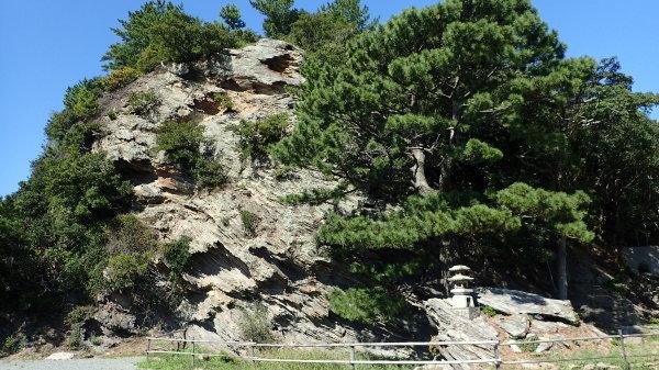奠供山、玉津島神社、鏡山、奇麗です。_c0367107_12215788.jpg