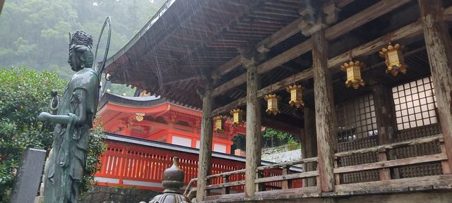 Go toの弾丸ツアー:②チャンホンと行く熊野古道_d0137326_14082587.jpg