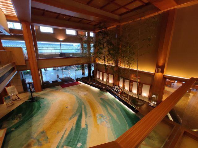 Go toの弾丸ツアー:②チャンホンと行く熊野古道_d0137326_16243991.jpg