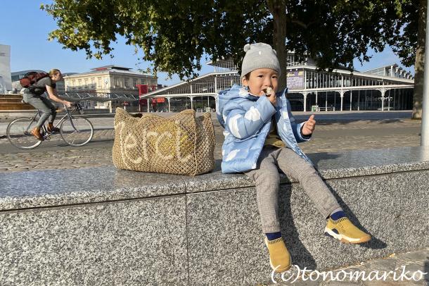 21日(水)から始まる神戸阪急フランスフェアにいるパパをパリから応援する!_c0024345_19222837.jpg