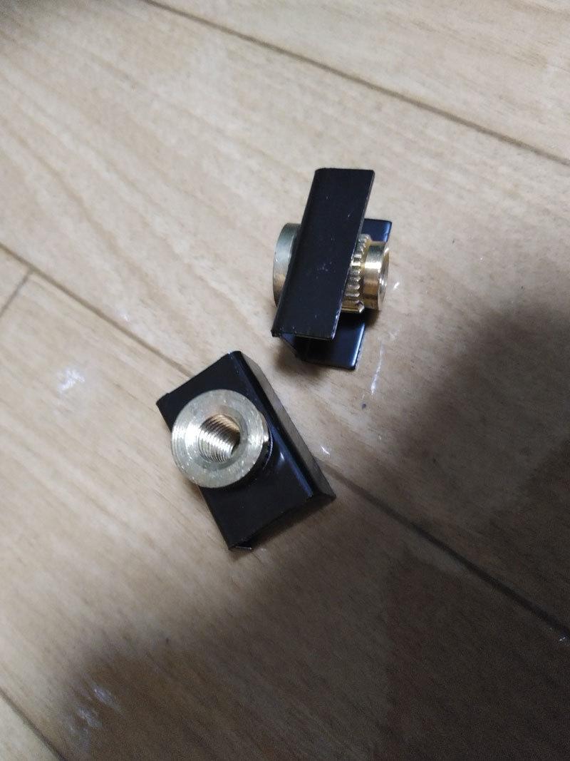 スピーカー クラシックプロ CSP-12 修理_e0015848_15205633.jpg