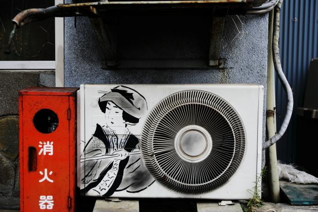 大阪のウォールアートをモールトンで巡ってみた!_b0078651_01583401.jpg